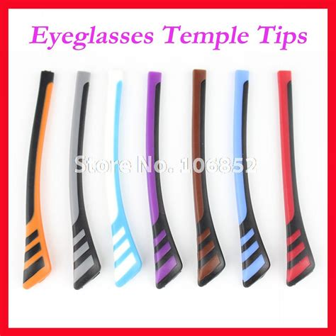 popular eyeglass temple tips buy cheap eyeglass temple