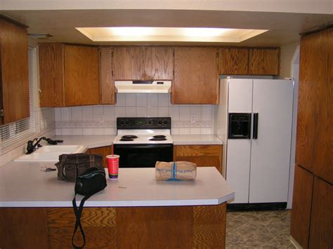 can laminate kitchen cabinets be painted best painting laminate kitchen cabinets all about house