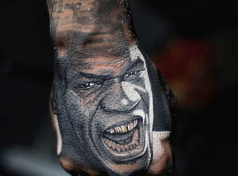 51 hip hop tattoos that will inspire you to get inked
