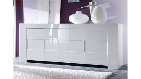 schrank nussbaum weiß sideboard 140 cm breit affordable beautiful highboard