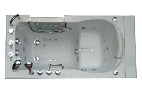 hydrotherapy bathtubs walk in hydrotherapy bathtub