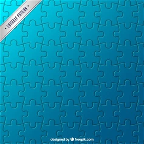 puzzle pattern illustrator puzzle vectors photos and psd files free download
