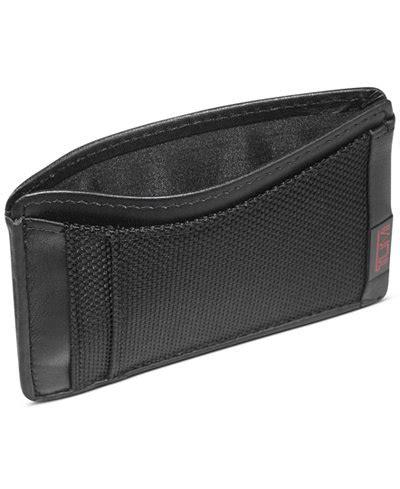 Add Money To Macy S Gift Card - tumi wallet alpha card case money clip accessories wallets men macy s