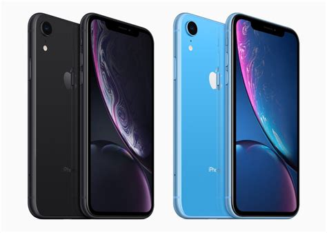 the iphone xs iphone xs max and iphone xr are apple s flagship phones for 2018