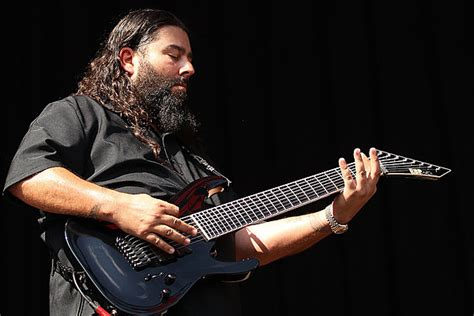 thrice guitarist deftones guitarist didn t want to play on gore at first