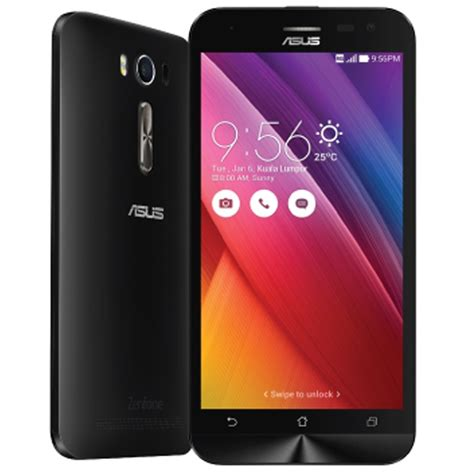Hp Asus Zenfone 2 Laser 2gb handphone