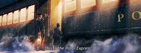 paolo the happy polar books polar express