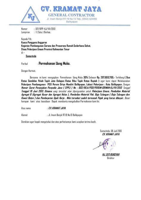 Contoh Surat Niaga Pemesanan Barang Dalam Bahasa Inggris