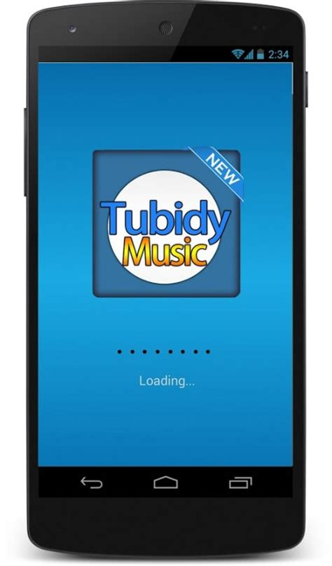 tubidy  android computer pc guide