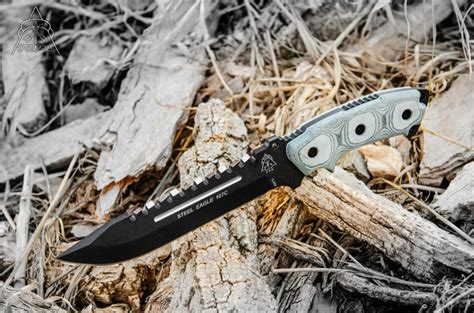 tops steel eagle 107c steel eagle 107c knife tops knives tactical ops usa