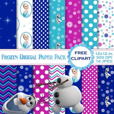 printable frozen scrapbook paper 17 best images about scrapbook paper on pinterest the