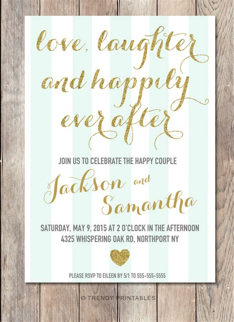 Wedding Anniversary Outing Ideas by Engagement Invitation Printable Engagement