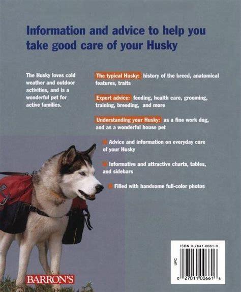 Husky Books