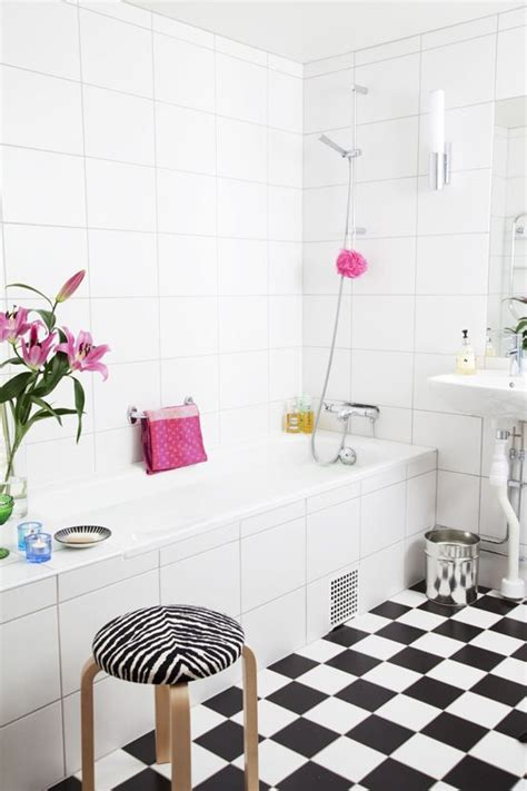 fliesen 10x10 50 relaxing scandinavian bathroom designs digsdigs