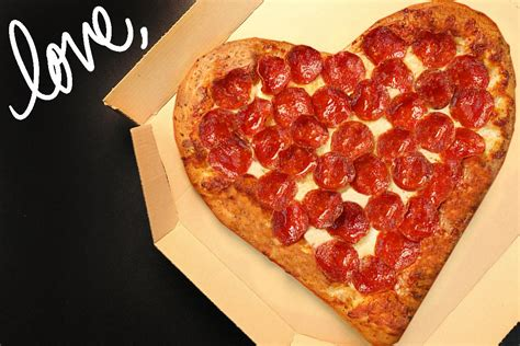 pizza hut valentines pizza hut on quot no shame in your s day