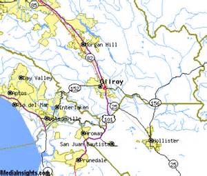 map of gilroy california gilroy vacation rentals hotels weather map and attractions