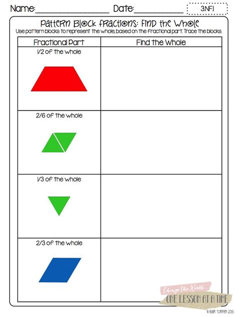 printable cuisenaire rods template tons of free fraction printables fraction circles