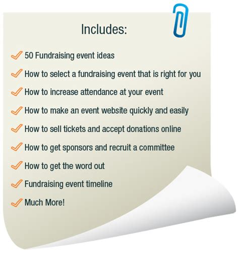 Creative Fundraising Letter Ideas Fundraising Ideas 50 Awesome Fundraising Ideas For Your Cause