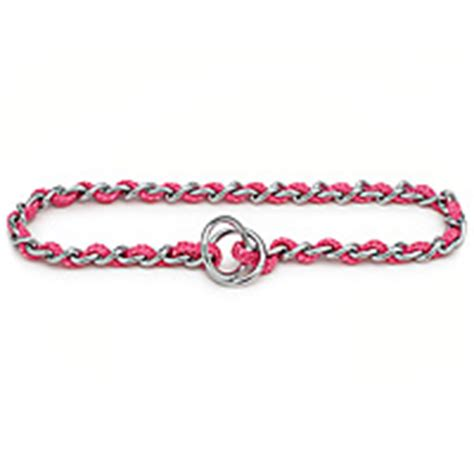 Comfort Chain Collar by Doggie Corral Pet Supplies Collars