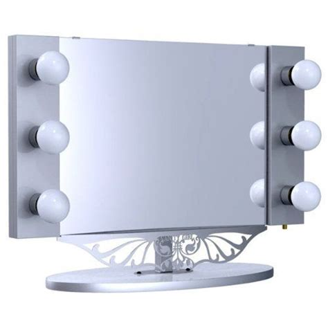 Vanity Starlet Mirror Review Pin By Ari Gonz 225 On Products I