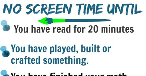 the of screen time how your family can balance digital media and real books no screen time until yourmodernfamily