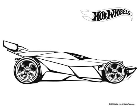coloring pages of hot cars hot wheel ferrari colouring pages page 2 coloring cars