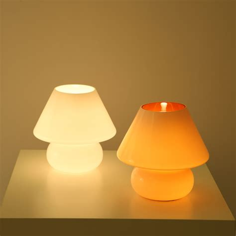 small night light l small ls 008 small trumpet table l led energy
