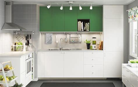 Amazing Ikea Cappa Cucina #1: cucina-bianca-verde-PH125051.jpg