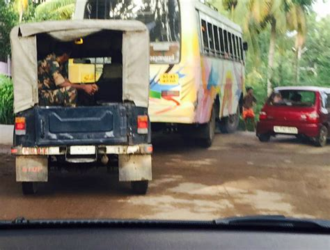 police jeep kerala kerala s cops are back in news but this time it s not