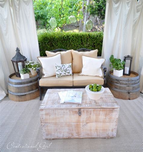 patio furniture ideas diy outdoor furniture as the products of hobby and the gifts
