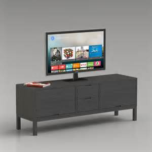 Ikea Vanity Revit 3d Ikea Stockholm Tv Stand High Quality 3d Models