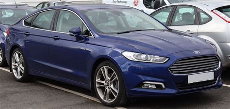 new ford mondeo 2018 2018 ford mondeo new car release date and review 2018