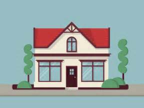 House Gif house animation by demian cozmin dribbble