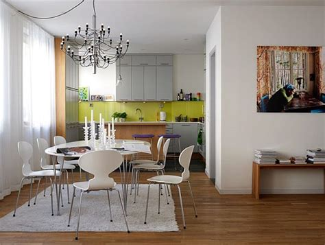Informal Dining Room by Casual Dining Room Ideas