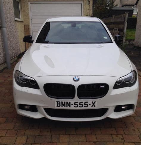bmw grill m5 grill to fit f10 lci 5series forums