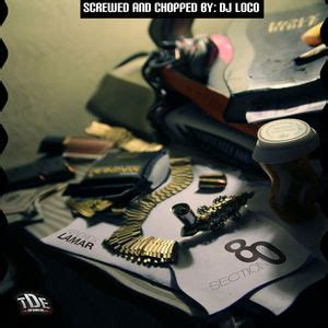 section 80 cover kendrick lamar section 80 dj loco remix hosted by dj