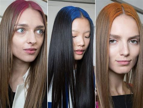 tredding hair colour 2015 11 best images about hair color extreme roots on