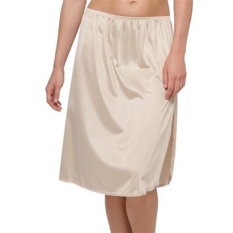 Vanity Fair Clothing Company by Vanity Fair S 360 Degree Half Slip Clothing