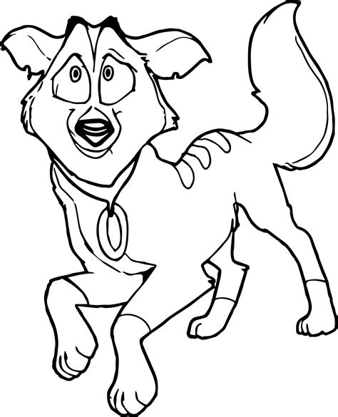 coloring pages free com balto star wolf coloring page wecoloringpage