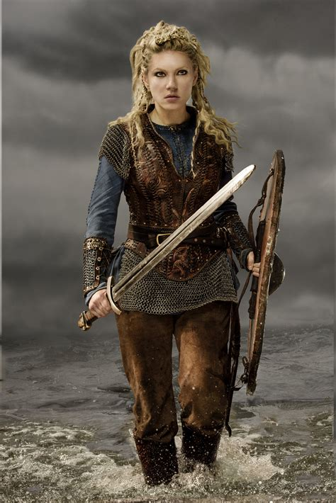 lagatha lothbrok lagertha season 3 lagertha lothbrok photo 38234278