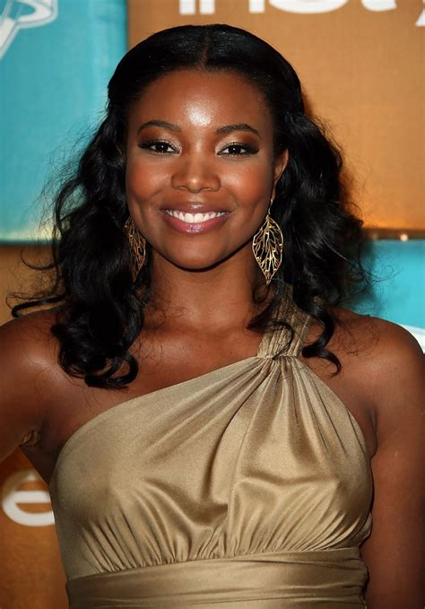 Style Gabrielle Union Fabsugar Want Need by Gabrielle Union Photos Photos In Style Magazine And