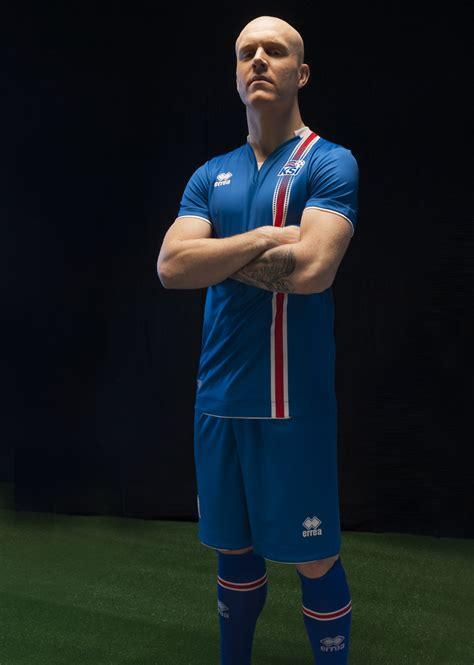 Island Vm 2018 Islands Landsholdstr 248 Je 2016 Fodboldfreak Dk