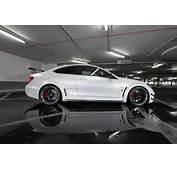 Mercedes C63 AMG Black Series Tuned By Vath  Autoevolution
