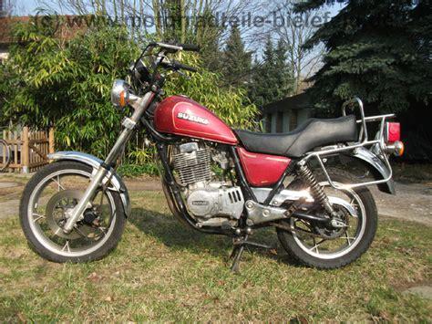 Motorradteile Chopper by Suzuki Gn 400 D Chopper Motorradteile Bielefeld De