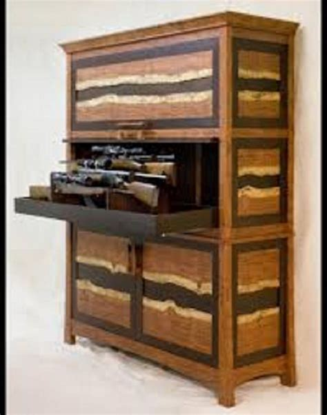 woodworking cabinet 87 best images about gun cabinets on