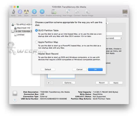 format flash drive mac el capitan how to create os x el capitan bootable usb flash drive