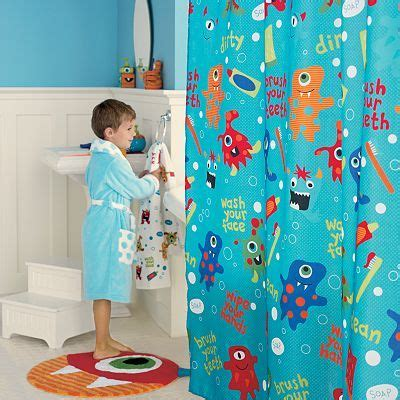 monster bathroom set 25 best ideas about kids bathroom sets on pinterest