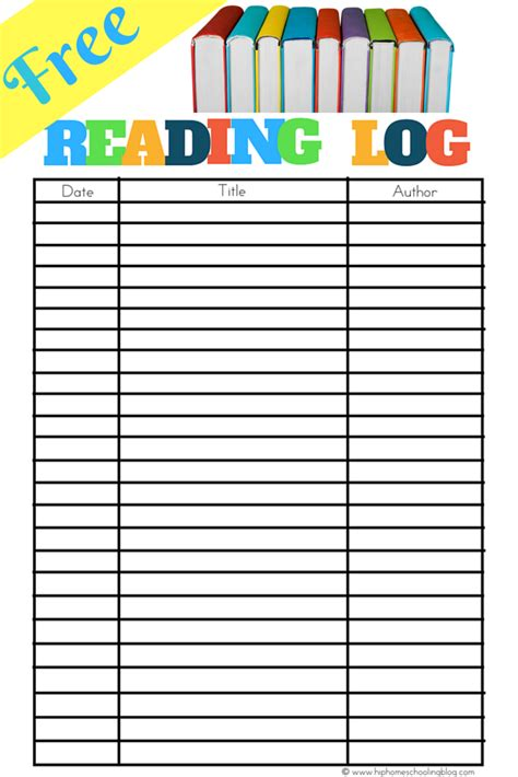 printable homeschool reading log summer reading challenge 2016 with 5 huge prizes