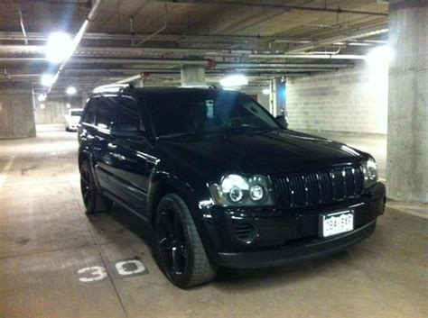 wrecked black jeep grand anatoly106 2005 jeep grand specs photos