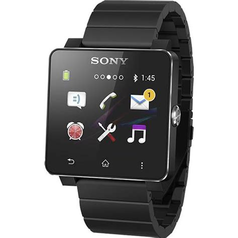 [Deal] Get the Sony SmartWatch 2 from Best Buy for $159.99   TalkAndroid.com